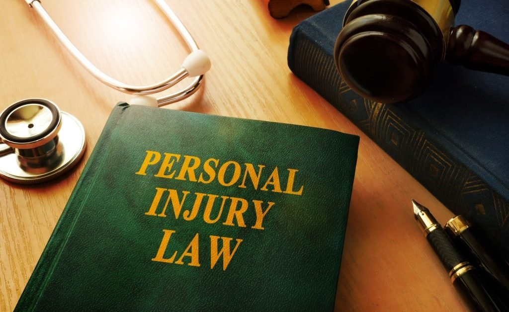 How Does a Personal Injury Lawsuit Work?